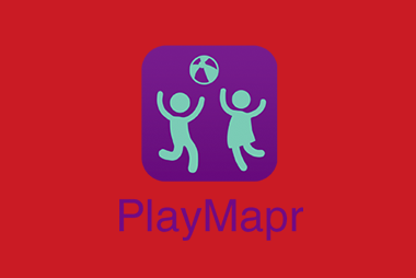 PlayMapr Logo