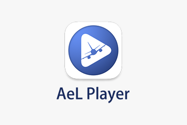 AeL Player Logo