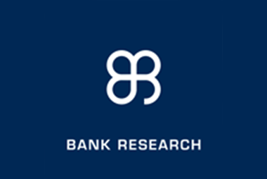 BANK RESEARCH Logo