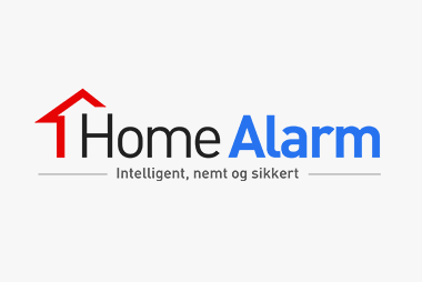 HomeAlarm Work logo