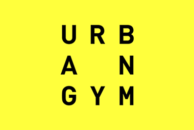 Urban Gym Logo