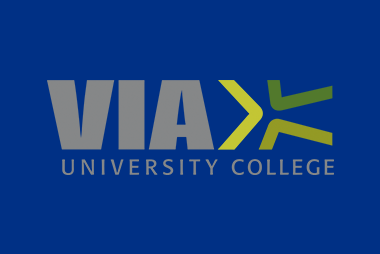 VIA University College Logo