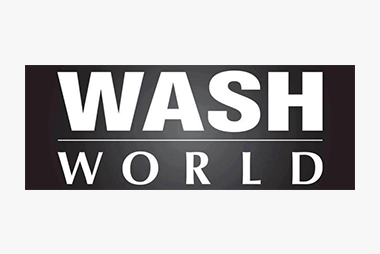 Wash World Logo